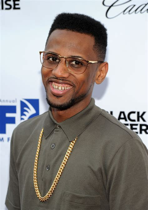 fabolous the rapper haircut fabolous photos photos think like a man too premieres