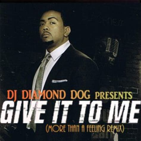 Timbaland Give It To Me by Dj May 2014