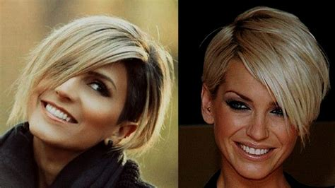 corte de dama corto youtube peinados lindos cortes de cabello corto mujeres imagenes