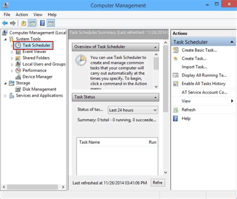 how to schedule a task in windows 4 ways to open task scheduler on windows 10