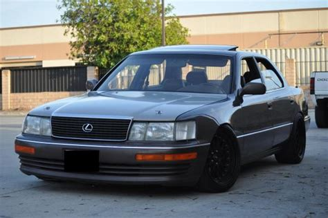 1990 lexus ls400 for sale for sale 1990 ls400 club lexus forums