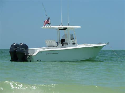 sea hunt 25 gamefish review the hull truth boating - Sea Hunt Boats Gamefish 25