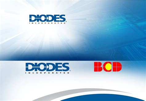 diodes incorporated bcd diodes inc form 8 k ex 99 2 conference call script together with presentation