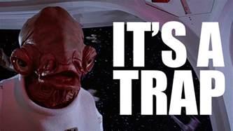 Its A Trap Meme - it s a trap image gallery know your meme