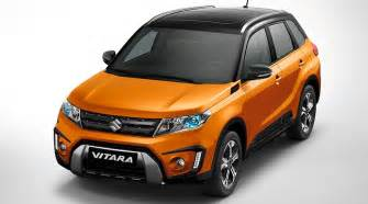 how do you to return a new car suzuki vitara 2015 tech details revealed at by