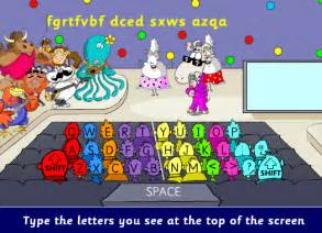 schools mat typing level 2 stage 4