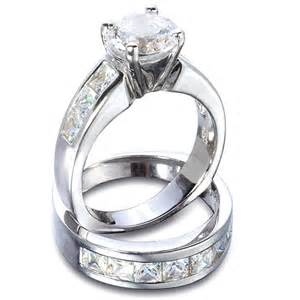 silver wedding rings for beautiful sterling silver wedding rings collections