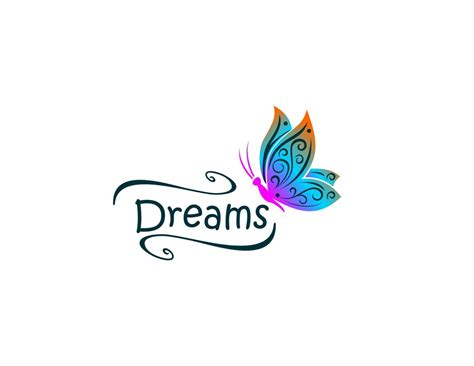 design dream bold professional logo design for dreams by i am the icon