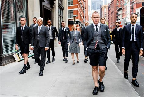 Thom Browne is thom browne the most underestimated designer in new