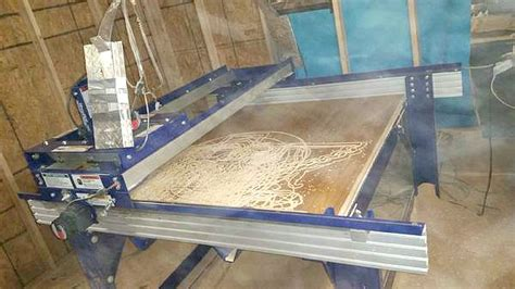 cnc router shopbot     cnc router art