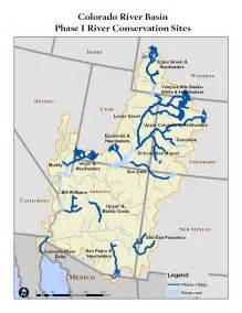 protect colorado river preservation the nature