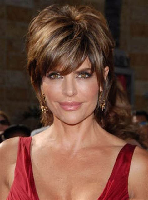lisa rinna hairstyle wigs 1000 images about hair on pinterest hair color ideas