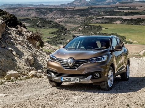 renault kadjar 2016 renault kadjar 2016 specs and pricing cars co za