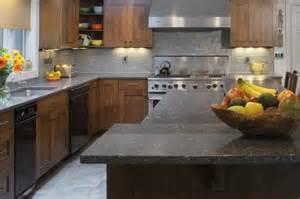 carlosca01 green kitchen countertops 5 different ways