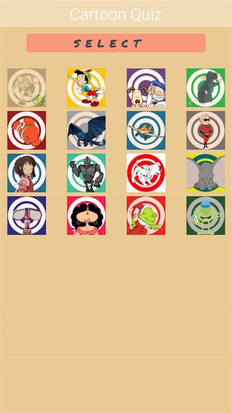 cartoon film quiz cartoon quiz movies android apps on google play