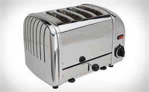 Best 4 Slice Toaster Dualit