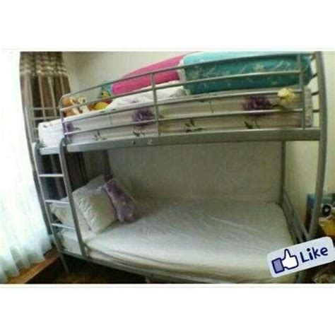 double decker couch for sale double decker bed frame for sale furniture in singapore