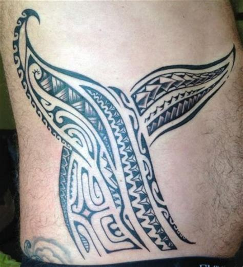 tribal whale tattoo whale tattoos inspiring tattoos