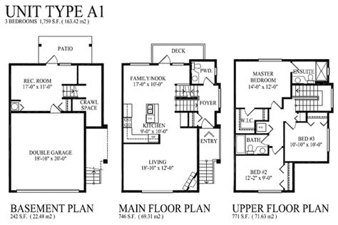 multi level floor plans multi level floor plans ipefi