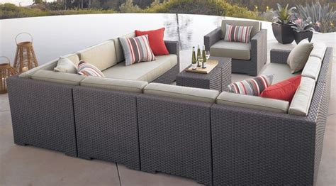 ventura outdoor furniture collection 2012 i crate and