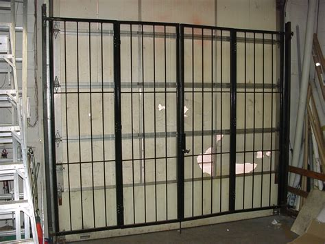 sliding glass door security gate reanimators
