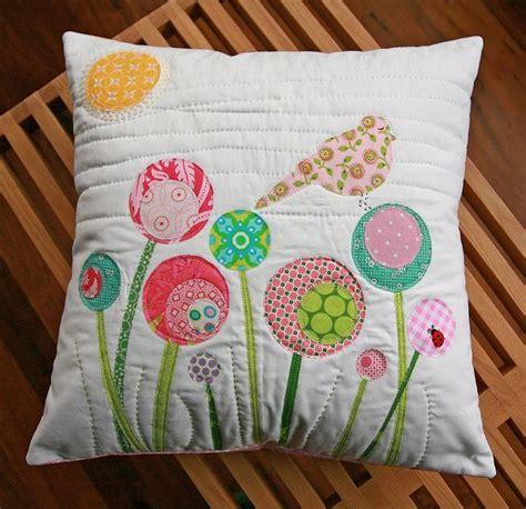 cuscini patchwork patchwork cuscino primavera come fare