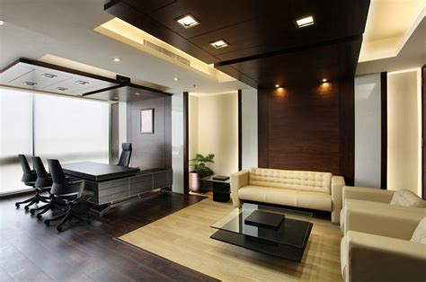 Top 10 Interior Design Companies In Dubai by Interior Design 187 Corporate Office Interior Design