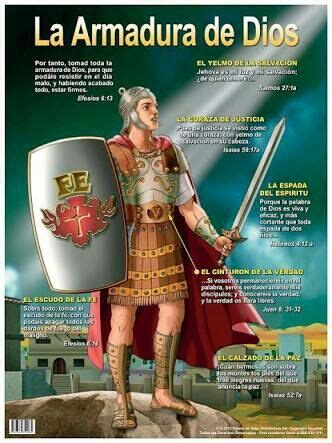la espada del tiempo 1101910682 guerra espiritual 174 completa la armadura de dios wattpad