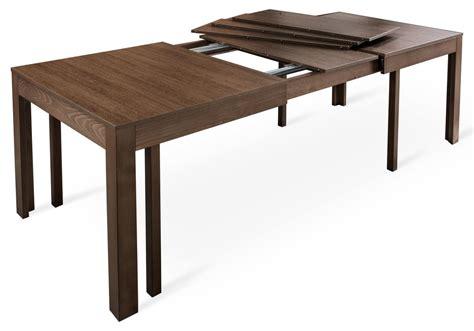 tische kantine rechteckigen ausziehbarer tisch f 252 r restaurants und