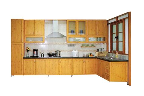 Aluminium kitchen cabinet What is Pros & Cons Of it?   GreenVirals Style
