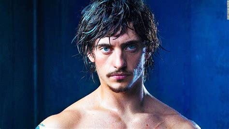 sergei polunin tattoos meet sergei polunin ballet s most talented rebel cnn