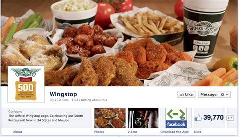 Wingstop Corporate Office by Wingstop 2015 Personal
