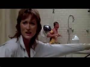 silkwood shower 1