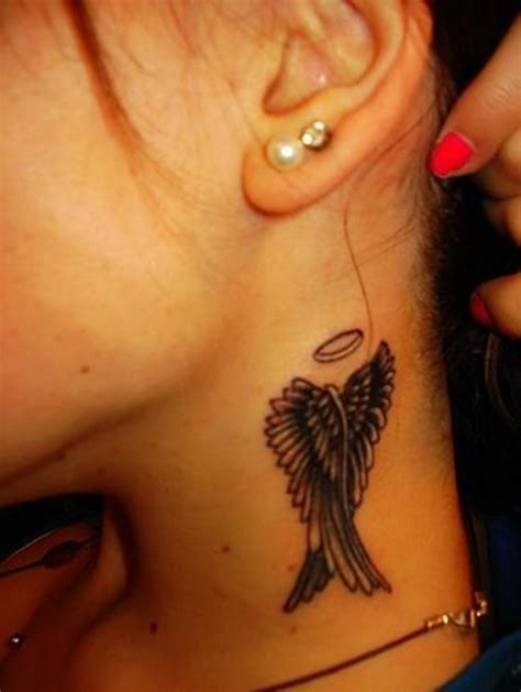 tattoo angel halo 100 astonish wing tattoo designs to draw