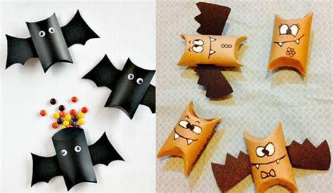 imagenes educativas halloween manualidades manualidades de papel para halloween blog de hogarmania