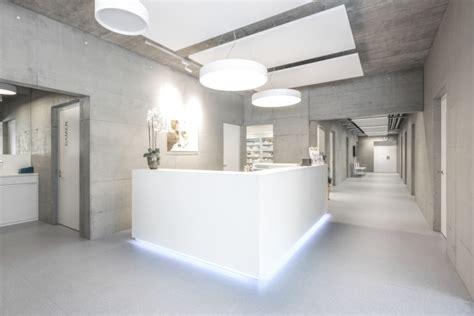 Light Clinic by Veterinary Clinic Masans By Domenig Architekten Chur