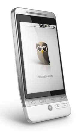 hootsuite for android hootsuite app for android