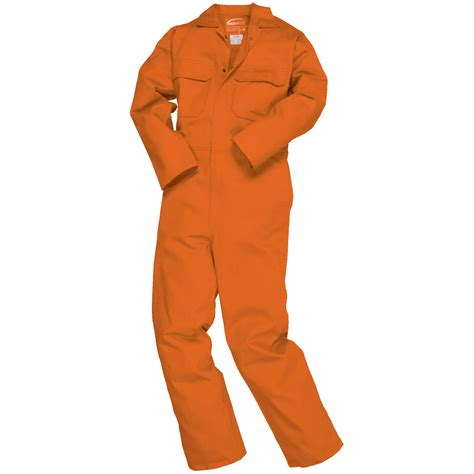New Overall 2 new portwest mens work safety retardent welding