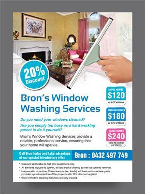 Home Based Graphic Design Jobs Flyer Design Design For Bronwyn Marshall A Company In