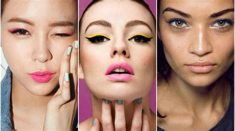 how to wear colored eyeliner 12 pics that show how to wear colored eyeliner in a