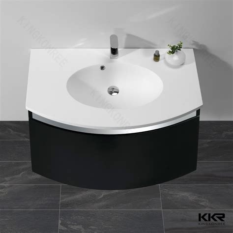 cultured marble bathroom sink china solid surface sheet solid surface basin solid