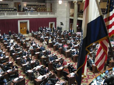 Missouri House Of Representatives by Mo House Takes The Day Again St Louis Radio