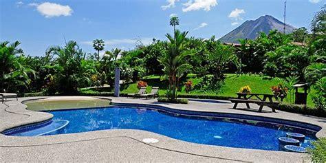 arenal volcano inn arenal volcano inn arenal costa rica hotel