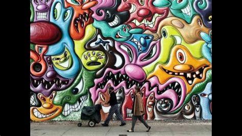 imagenes de grafitis impresionantes los mejores graffitis del mundo youtube