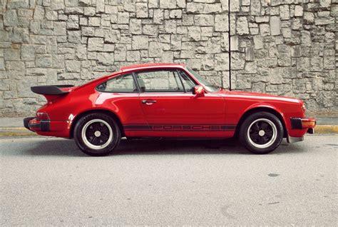 porsche 911 vintage 1977 porsche 911s