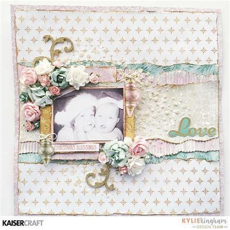 Kaiser Craft Paper - 17 best images about scrapbooking layouts kaisercraft on