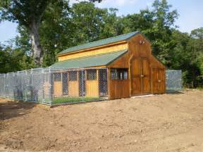 build kennel woodworking projects plans