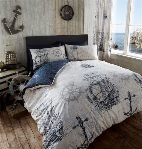 beach themed futon covers 17 best ideas about nautical bedroom on pinterest beach