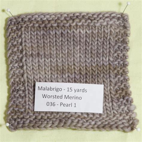 knitting pearl malabrigo worsted merino yarn 036 pearl 1