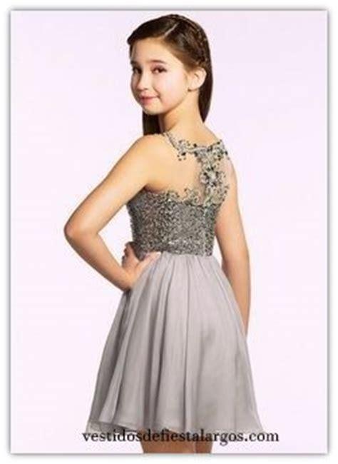 imagenes vestidos bonitos para fiestas vestidos de fiesta para ni 241 a de 10 a 241 os imagenes ropa